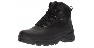 An in-depth review of the Timberland Chocorua.