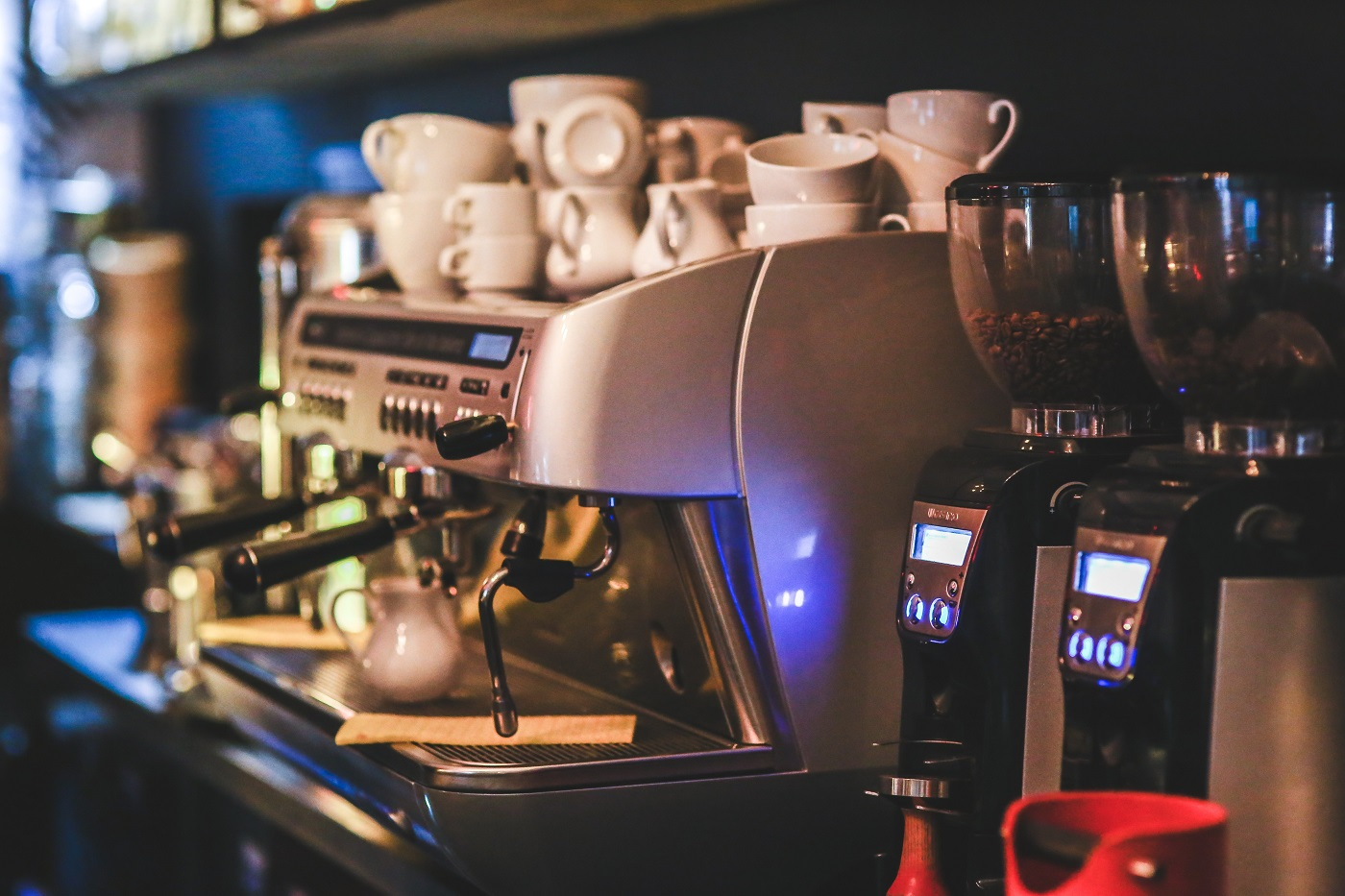 An in-depth review of the best espresso machines available in 2018.