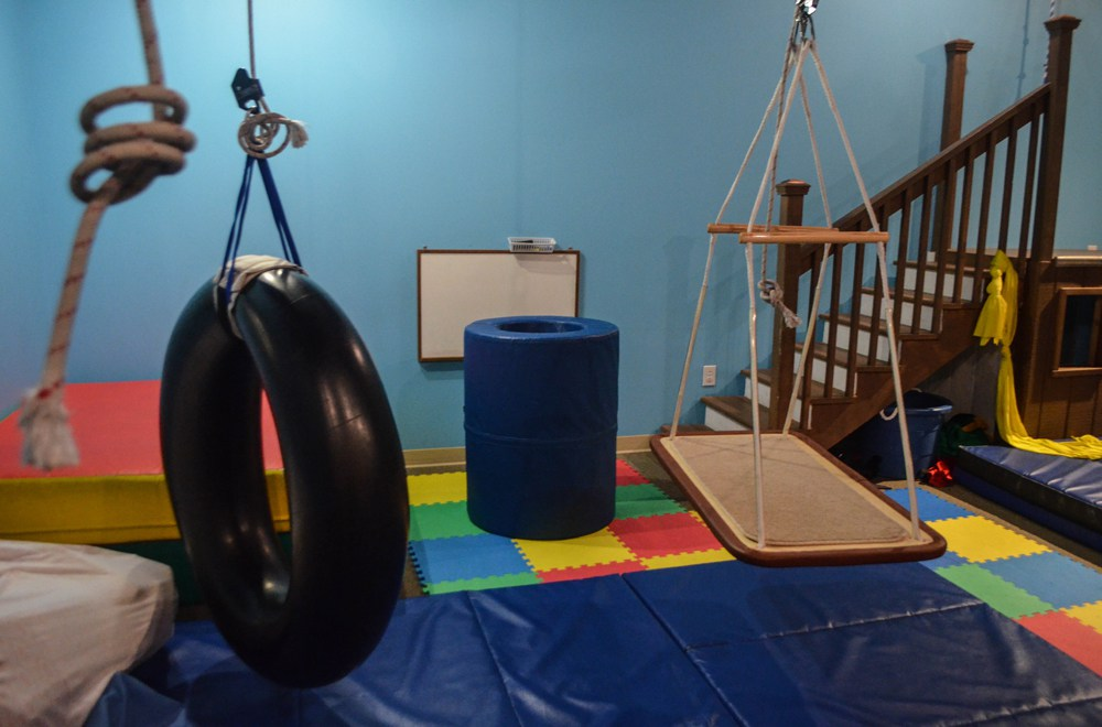 An in-depth review of the best therapy swings in 2018