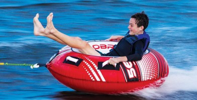 An in-depth review of the best towable tubes in 2018