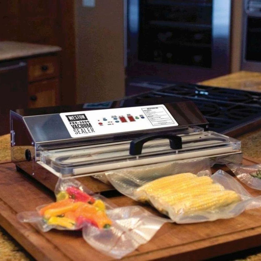 An in-depth review of the best vacuum sealers