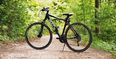 An in-depth review of the best hybrid bikes available in 2018.