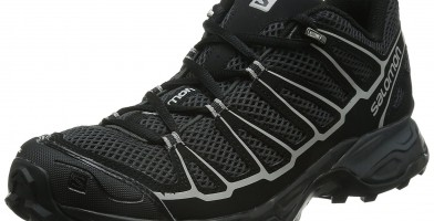 An in-depth review of the Salomon X Ultra Prime