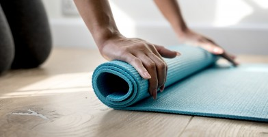 An in-depth review of the best yoga mat sprays available in 2018.