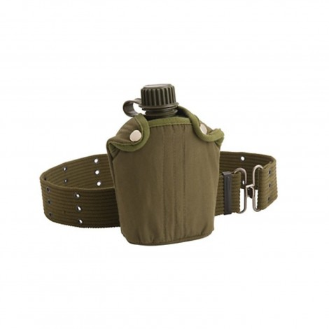Coleman Military Style
