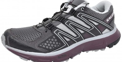 An in-depth review of the Salomon XR Mission