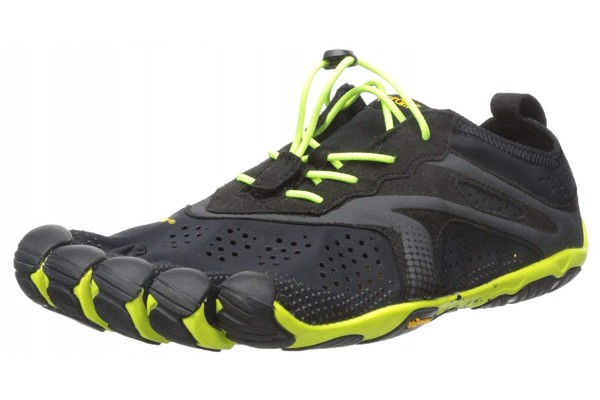 An in-depth review of the Vibram V-Run.