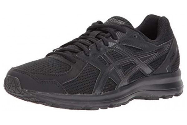 A comprehensive review of the Asics Jolt running shoe.
