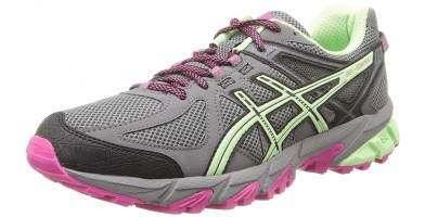 A comprehensive review of the ASICS Gel Sonoma.