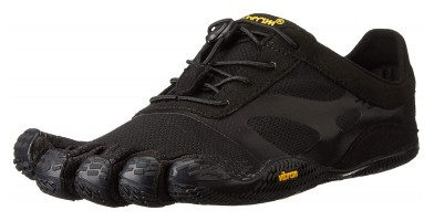An in-depth review of the Vibram KSO EVO.