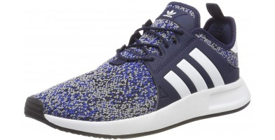 An in-depth review of the Adidas X PLR