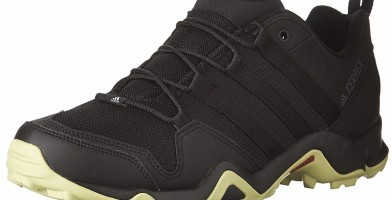 An in-depth review of the Adidas Terrex AX2R.