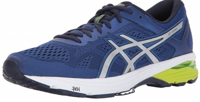 An in-depth review of th Asics GT 1000.