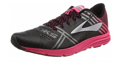 An in-depth review of the Brooks Hyperion.