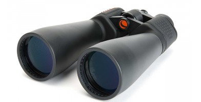 An in-depth review of the Celestron Skymaster 15x70.
