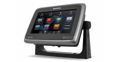 An in-depth review of the Raymarine A78.