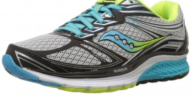 An in-depth review of the Saucony Guide 9.