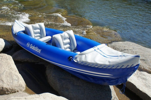 An in-depth review of the best 2 person kayaks in 2018
