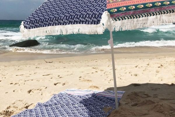 An in-depth review of the best beach umbrellas in 2018