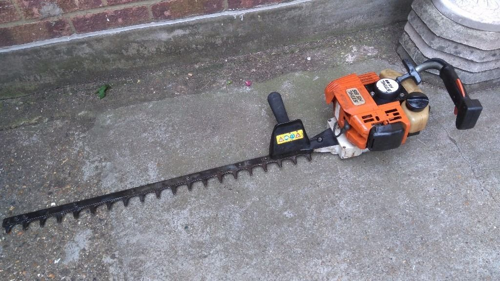 An in-depth review of the best hedge trimmers in 2018