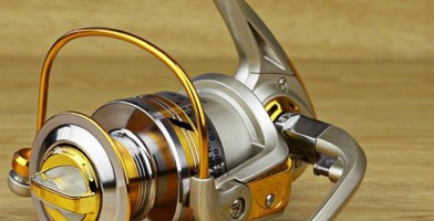 An in-depth review of the best spinning reels