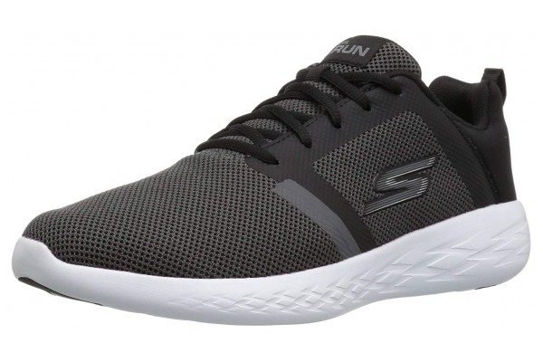 A comprehensive overview of the Skechers Go Run 600.