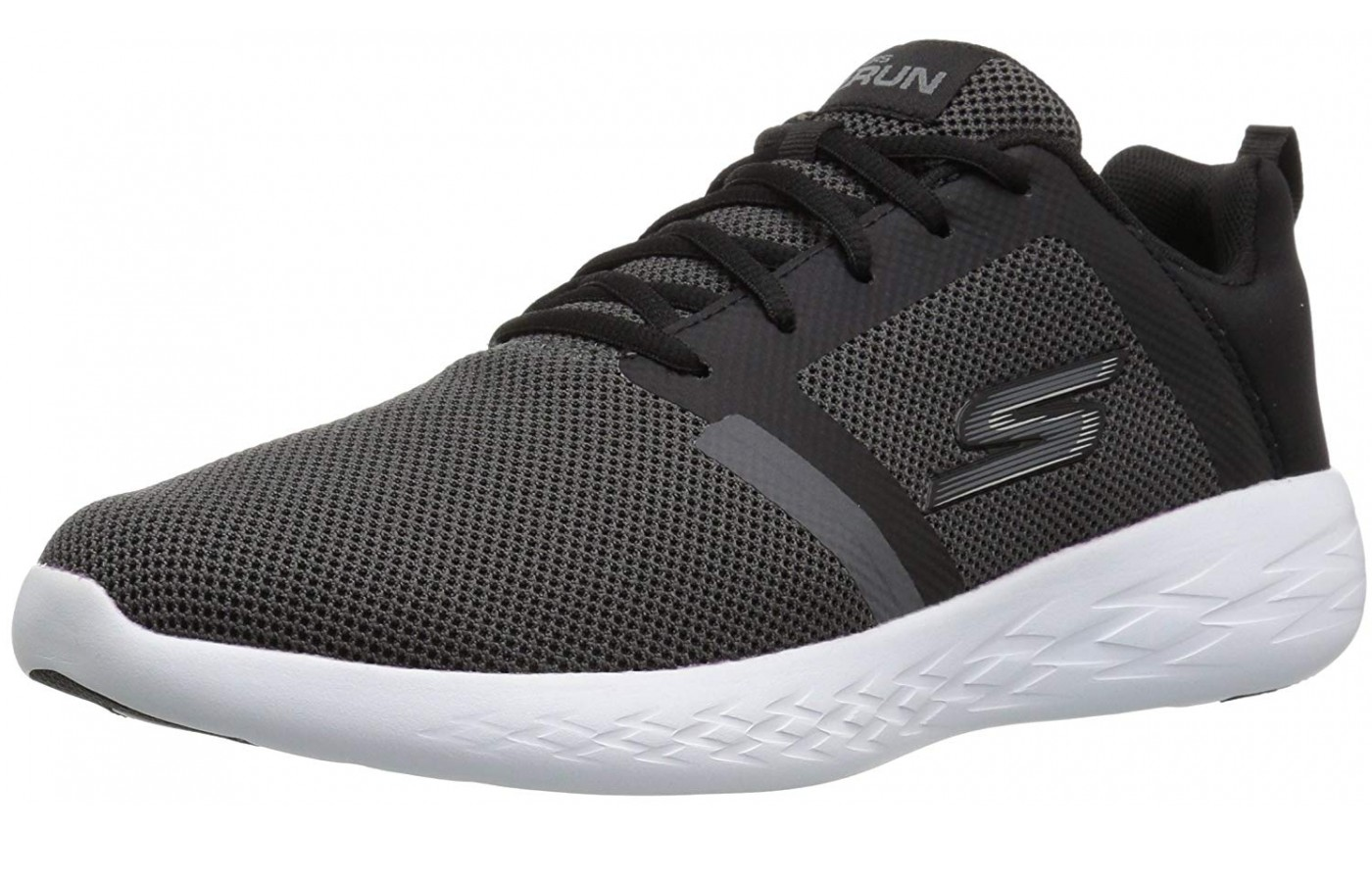 The Skechers Go Run can be used for running and going out and about.