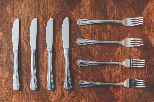 An in-depth review of the best flatware sets available in 2018.