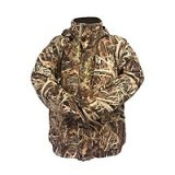 Wildfowler Outfitter Parka