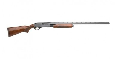 An in-depth review of the WIngmaster 870 shotgun.