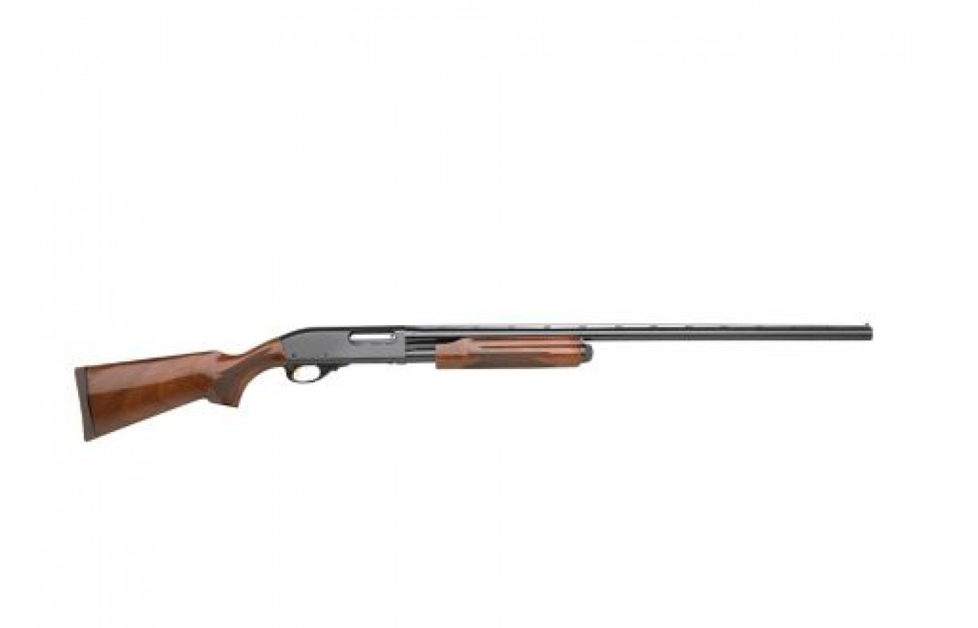The 870 Wingmaster 12 Gauge Pump Shotgun