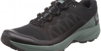 An in-depth review of the Salomon XA Elevate