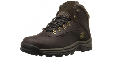 An in-depth review of the Timerland White Ledge hiking boot.
