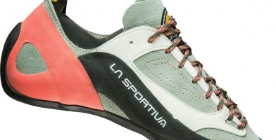 And in-depth review of the La Sportiva Finale is an introductory climbing shoe.