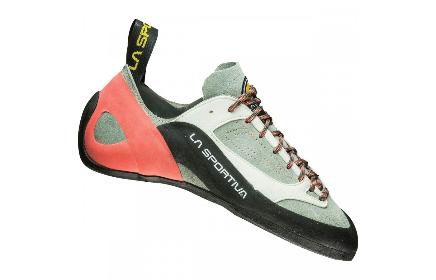 The Finale totes some of the best La Sportiva features.