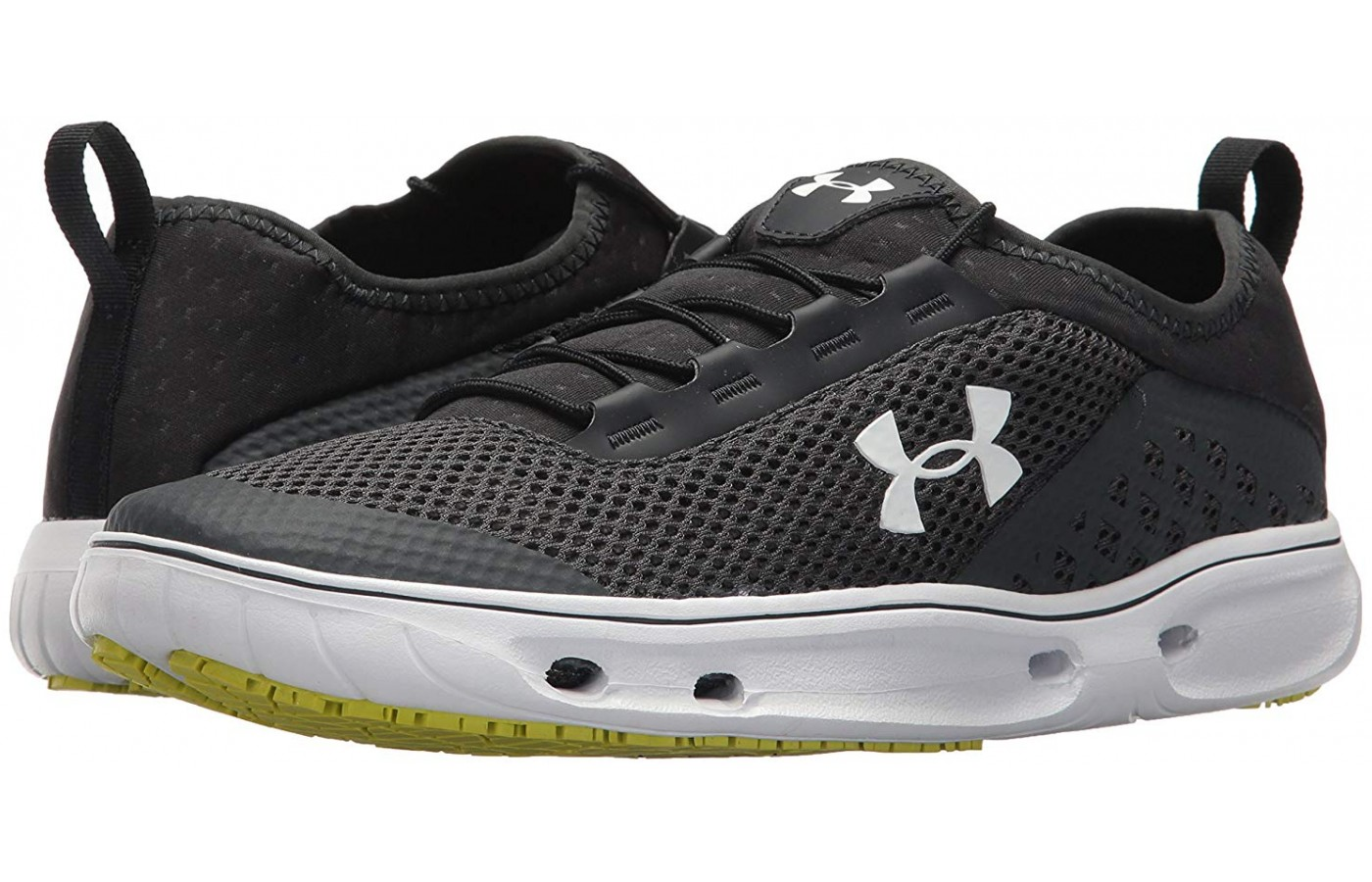 Under Armour Kilchis Women/'s Shoe Neptune New Marlin Blue Elemental