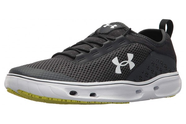 A comprehensive review of the Under Armour Kilchis.