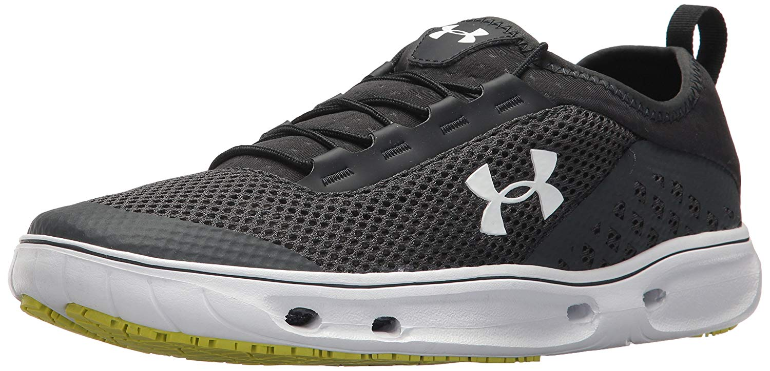 Under Armour Kilchis: To Buy or Not in