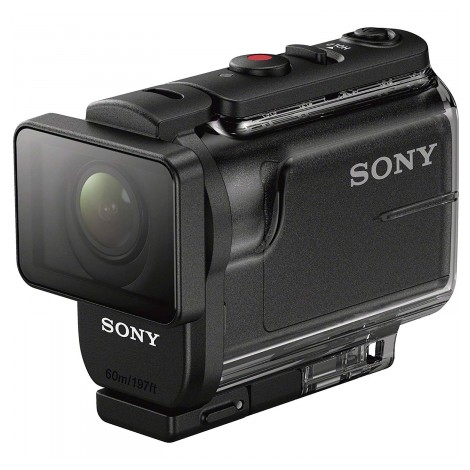 Action Cam HDR-AS50