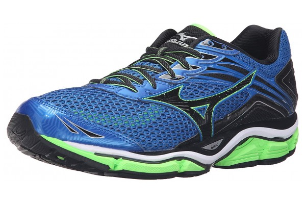 An in-depth review of the Mizuno Wave Enigma 6 running shoe.