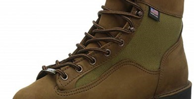 An in-depth review of the Danner Mountain Light II