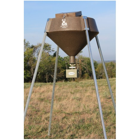 2. Automatic Feeder - 600 LBS