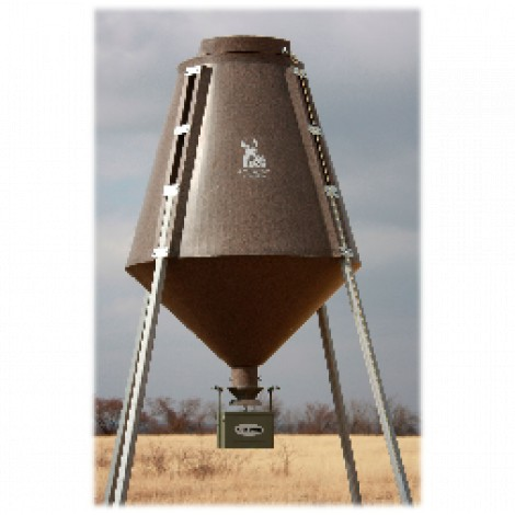 5. Automatic Feeder - 1200 LBS