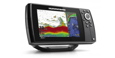 An in-depth review of the Humminbird HELIX 5.