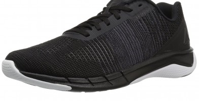 An in-depth review of the Reebok Fast Flexweave.