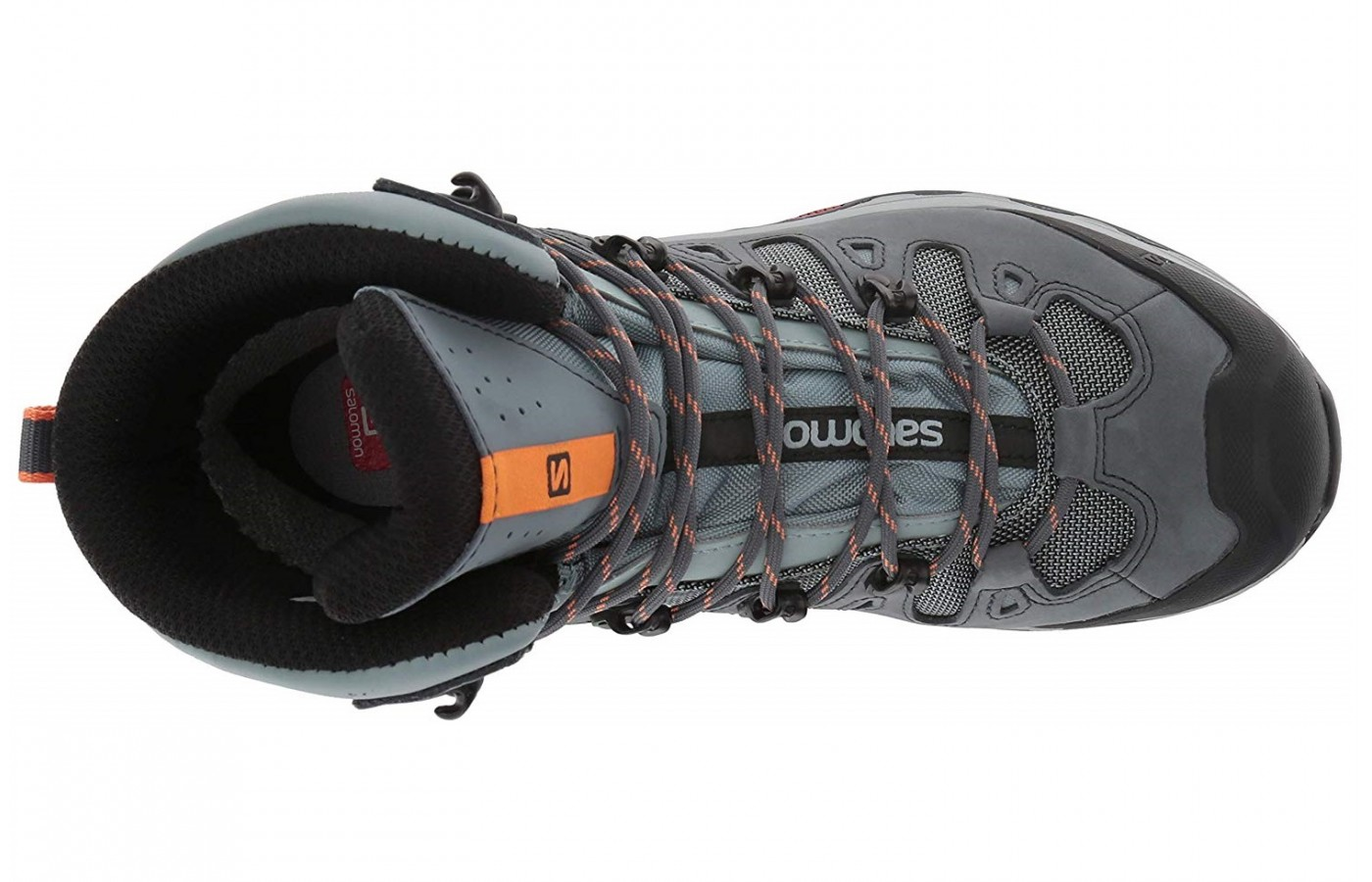 The Salomon Quest 4D 3 GTX offers a 6.5