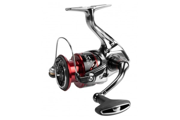 An in-depth review of the Shimano Stradic CI4 fishing reel.