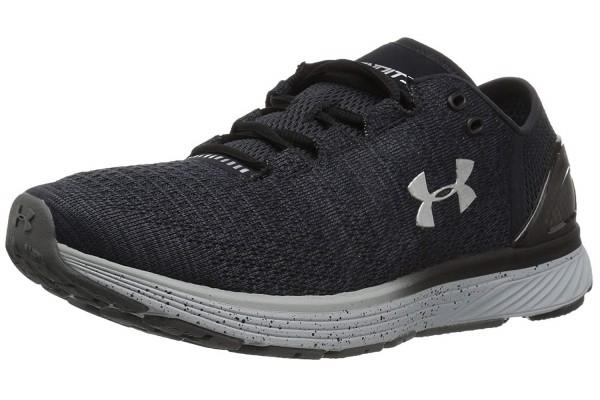 An in-depth review of the Under Armour Bandit 3.