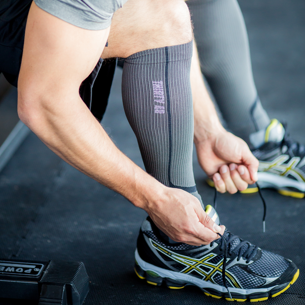 An in-depth review of the best compression leg & calf sleeves in 2018