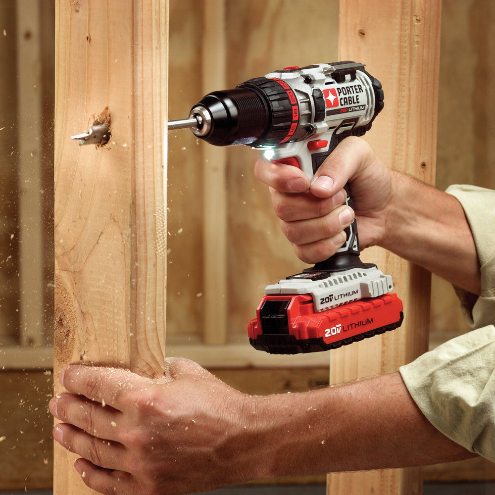 An in-depth review of the best cordless drills in 2018